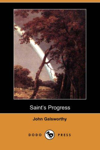 Saint's Progress (Dodo Press)