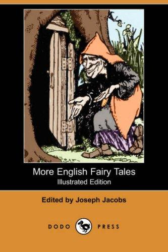 Download More English Fairy Tales (Illustrated Edition)