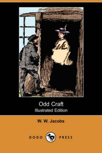 Odd Craft (Illustrated Edition)