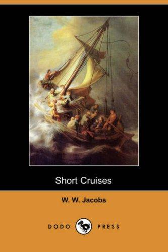 Short Cruises (Dodo Press)