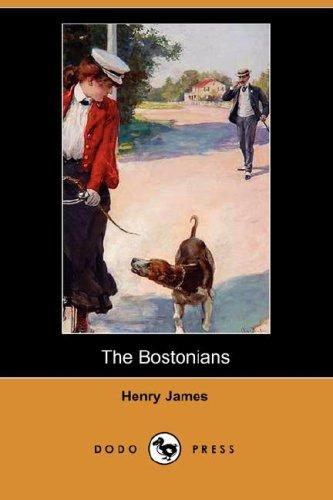 Download The Bostonians (Dodo Press)