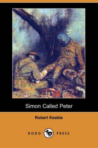 Simon Called Peter