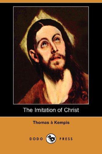 Download The Imitation of Christ (Dodo Press)