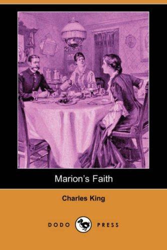 Marion's Faith (Dodo Press)