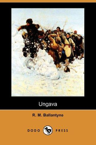 Ungava (Dodo Press)