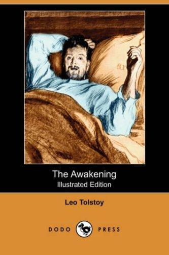 The Awakening (Illustrated Edition) (Dodo Press)