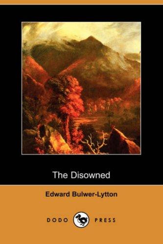 The Disowned (Dodo Press)
