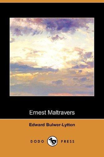Download Ernest Maltravers (Dodo Press)