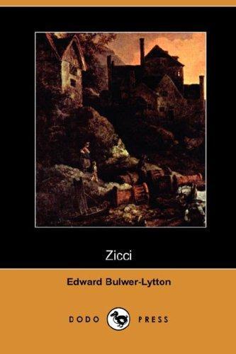Download Zicci (Dodo Press)