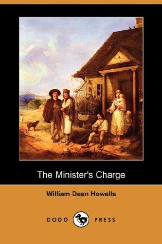 Download The Minister's Charge (Dodo Press)