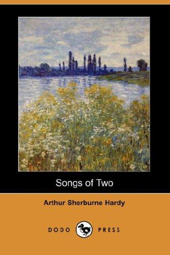 Download Songs of Two (Dodo Press)