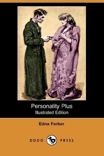 Download Personality Plus (Illustrated Edition) (Dodo Press)