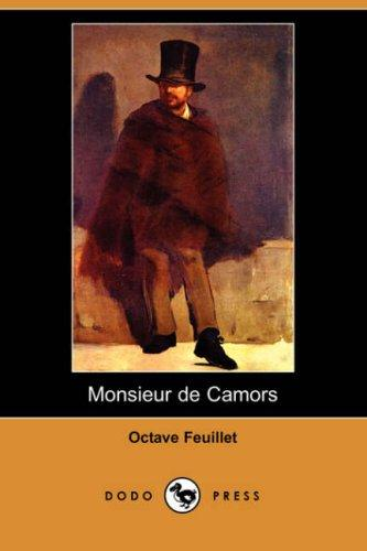 Monsieur de Camors (Dodo Press)