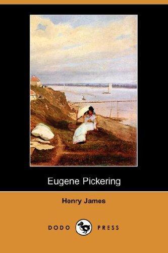Eugene Pickering (Dodo Press)