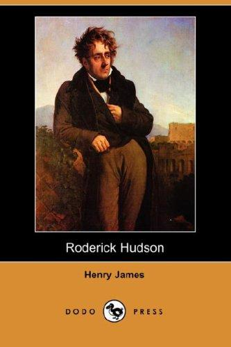 Download Roderick Hudson (Dodo Press)