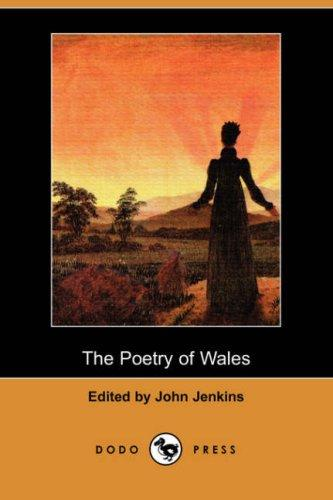 The Poetry of Wales (Dodo Press)