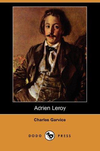 Adrien Leroy (Dodo Press)