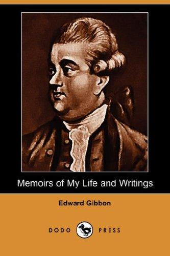 Download Memoirs of My Life and Writings (Dodo Press)