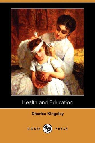 Download Health and Education (Dodo Press)