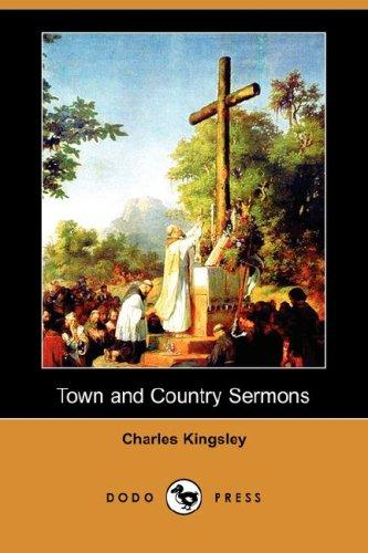 Download Town and Country Sermons (Dodo Press)