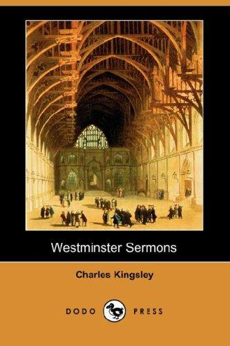 Download Westminster Sermons (Dodo Press)