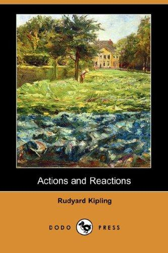 Actions and Reactions (Dodo Press)