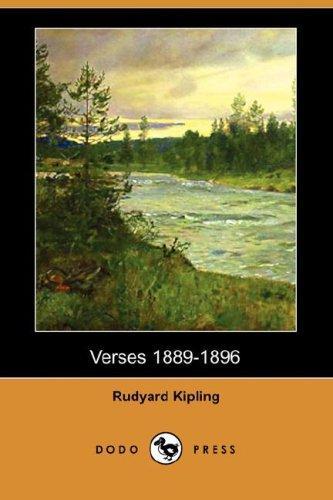 Download Verses 1889-1896 (Dodo Press)