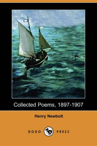 Download Collected Poems, 1897-1907 (Dodo Press)