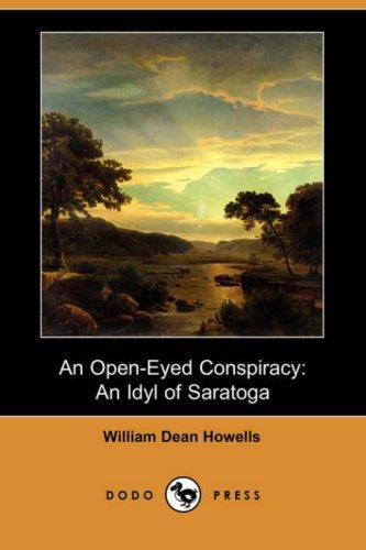 Download An Open-Eyed Conspiracy