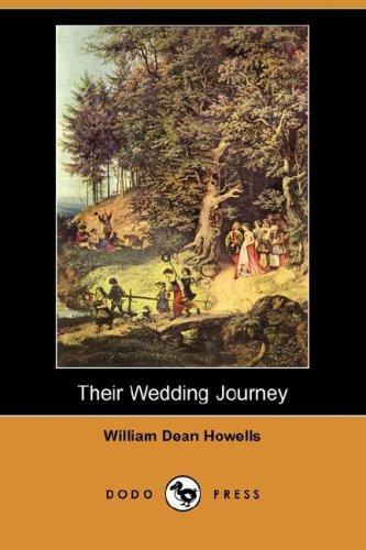 Their Wedding Journey (Dodo Press)