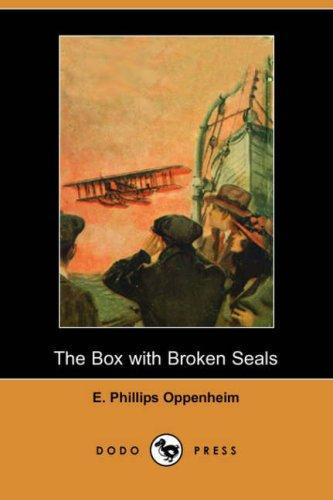 Download The Box with Broken Seals (Dodo Press)