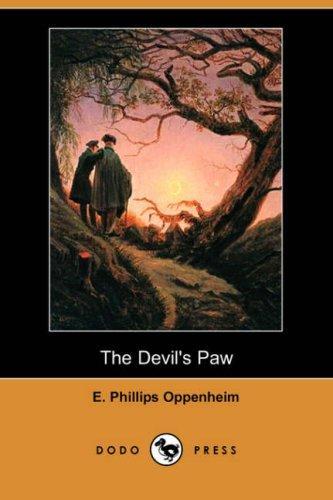 Download The Devil's Paw (Dodo Press)