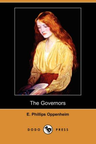 The Governors (Dodo Press)