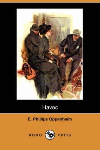 Havoc (Dodo Press)