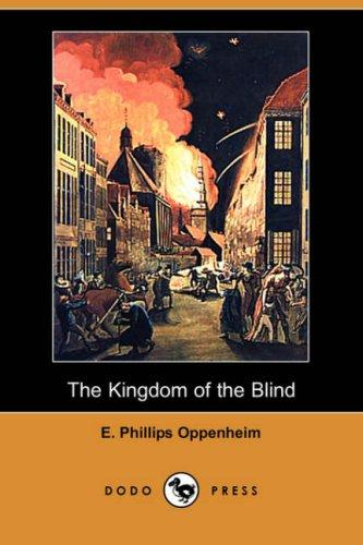 The Kingdom of the Blind (Dodo Press)