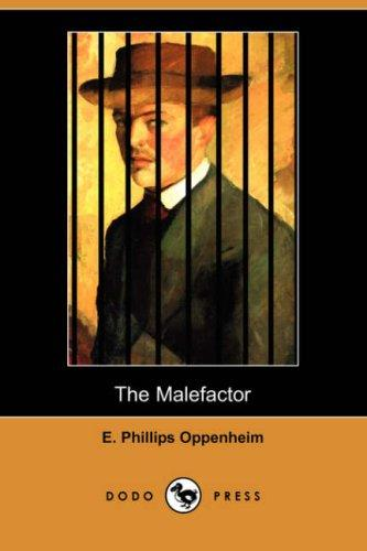 The Malefactor (Dodo Press)