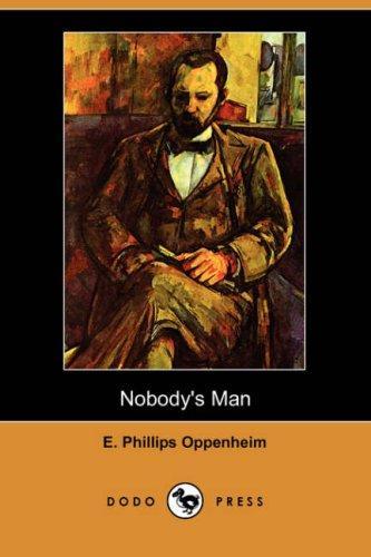 Nobody's Man (Dodo Press)