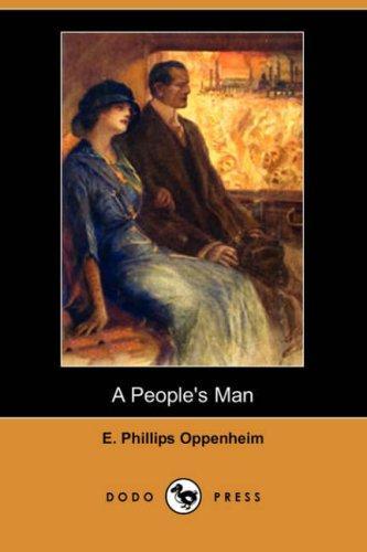A People's Man (Dodo Press)