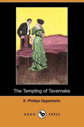 The Tempting of Tavernake (Dodo Press)