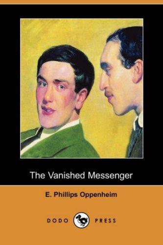 The Vanished Messenger (Dodo Press)