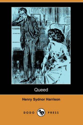Queed (Dodo Press)