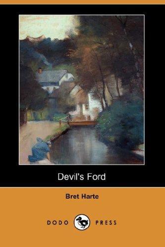 Download Devil's Ford (Dodo Press)