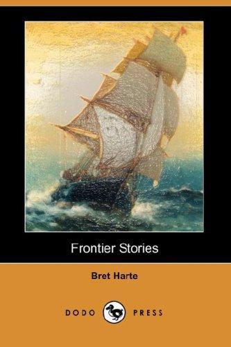 Download Frontier Stories (Dodo Press)