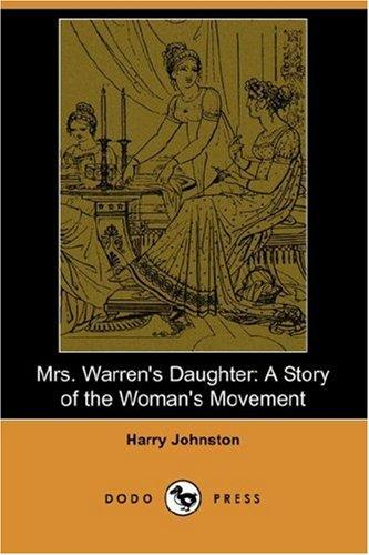 Mrs. Warren's Daughter