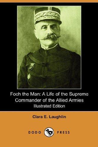 Download Foch the Man