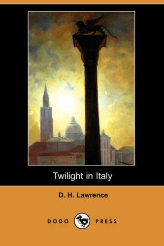 Download Twilight in Italy (Dodo Press)