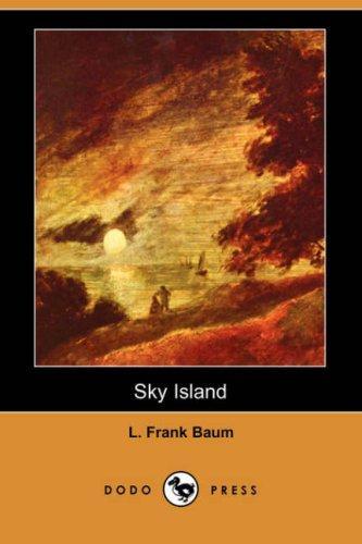 Sky Island (Dodo Press)