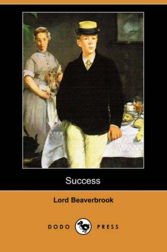 Success (Dodo Press)