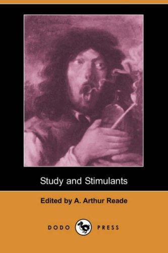 Download Study and Stimulants (Dodo Press)