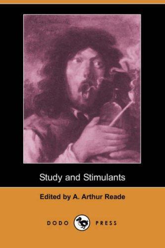 Download Study and Stimulants (Dodo Press)